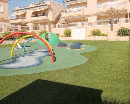 Flat in TORREVIEJA - Vacation, holiday rental ad # 64900 Picture #3