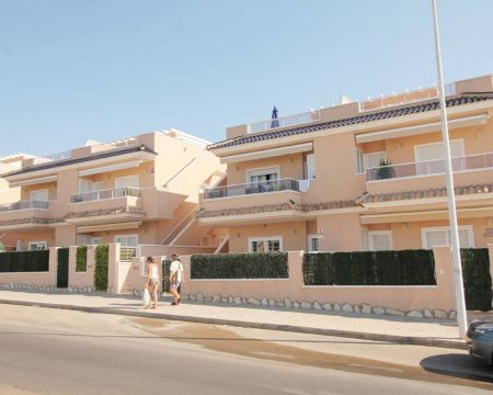 Flat in TORREVIEJA - Vacation, holiday rental ad # 64900 Picture #0