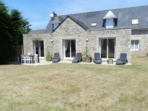 Gite in Fouesnant for rent for  6 people - rental ad #64908