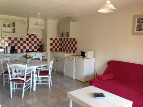 Appartement à Orange - Location vacances, location saisonnière n°64917 Photo n°8