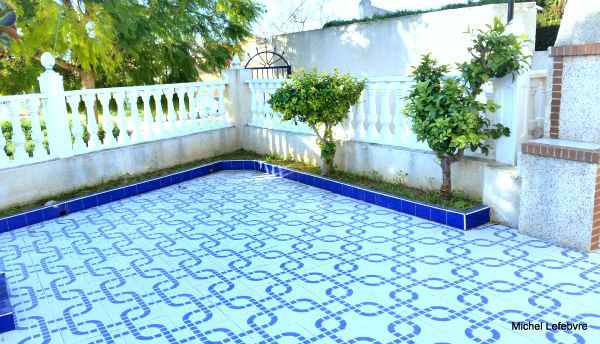 House in Torrevieja - Vacation, holiday rental ad # 64929 Picture #2