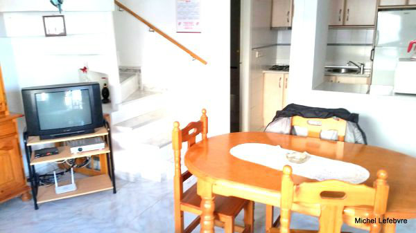 House in Torrevieja - Vacation, holiday rental ad # 64929 Picture #6