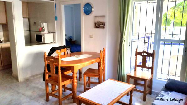 House in Torrevieja - Vacation, holiday rental ad # 64929 Picture #7
