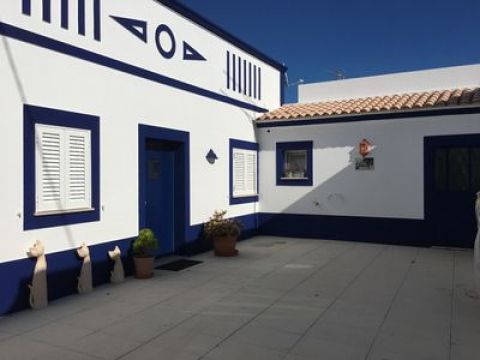House in Luz de Tavira - Vacation, holiday rental ad # 64934 Picture #14