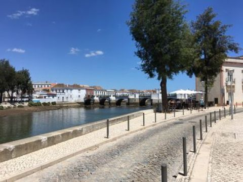 House in Luz de Tavira - Vacation, holiday rental ad # 64934 Picture #3