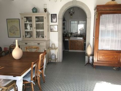 House in Luz de Tavira - Vacation, holiday rental ad # 64934 Picture #5