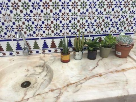 House in Luz de Tavira - Vacation, holiday rental ad # 64934 Picture #7