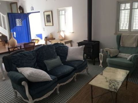 House in Luz de Tavira - Vacation, holiday rental ad # 64934 Picture #0