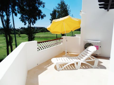 Flat in ALBUFEIRA - Vacation, holiday rental ad # 64938 Picture #1