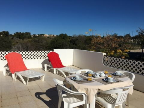 Flat in ALBUFEIRA - Vacation, holiday rental ad # 64938 Picture #2