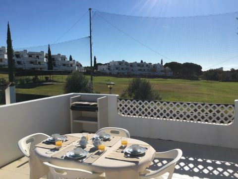 Flat in ALBUFEIRA - Vacation, holiday rental ad # 64938 Picture #3