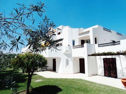 Flat in ALBUFEIRA - Vacation, holiday rental ad # 64938 Picture #0