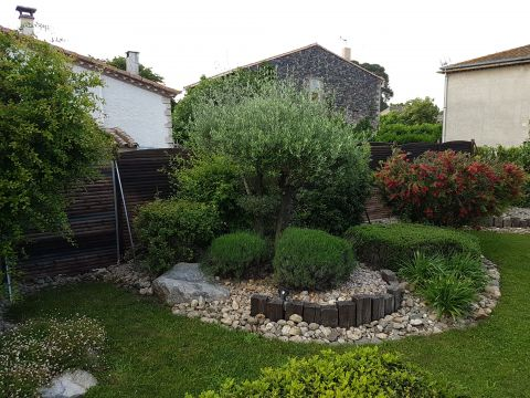 Gite in Lezignan la Cebe - Vacation, holiday rental ad # 64982 Picture #8