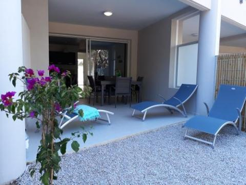 Flat in Calvi - Vacation, holiday rental ad # 64991 Picture #5