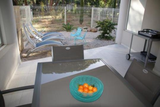 Appartement Calvi - 4 personen - Vakantiewoning  no 64991