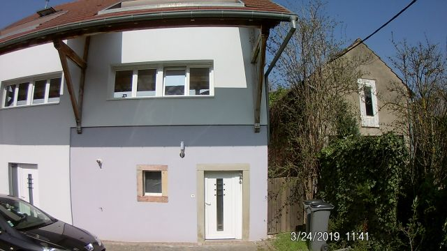 Gite in Wattwiller - Vacation, holiday rental ad # 64999 Picture #8