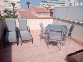 House 4 people La Mata - holiday home  #64069