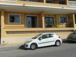 Appartement Benijofar - 4 personnes - location vacances  n°64074