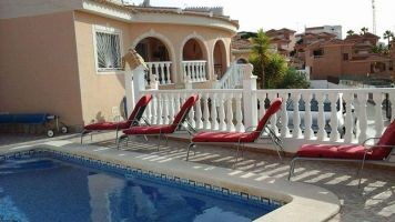 House Rojales - 4 people - holiday home  #64075