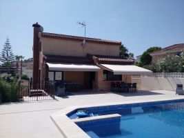 House Rojales - 12 people - holiday home  #64076