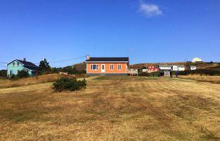 Chalet îles De La Madeleine - 11 personnes - location vacances  n°64107