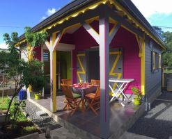 Gite Sainte-rose - 2 personnes - location vacances  n°64119
