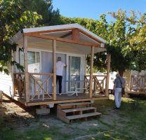 Mobil-home Le Grau Du Roi - 4 personnes - location vacances  n°64130
