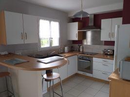 Maison Chouzy Sur Cisse - 8 personnes - location vacances  n°64144