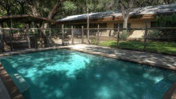 Maison à Concan pour  16 •   avec piscine privée