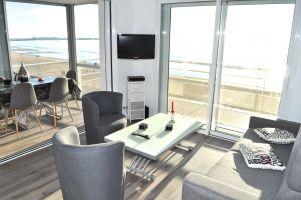 Appartement Pornichet - 4 personnes - location vacances  n°64159