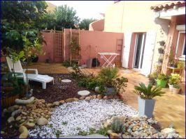 Maison 5 personnes Frontignan Plage - location vacances  n°64171