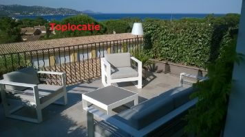 Flat Sainte-maxime - 4 people - holiday home  #64197