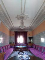 Huis Meknès  - 6 personen - Vakantiewoning  no 64205