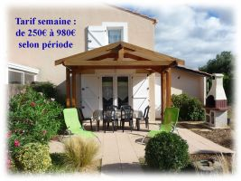 House Vic La Gardiole - 4 people - holiday home  #64208