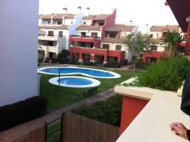 Flat in Ayamonte costa esuri for   6 •   with private pool