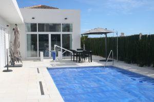 Maison San Fulgencio - 6 personnes - location vacances  n°64226
