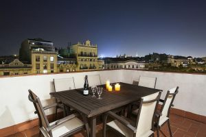 Casa Barcelona - 6 personas - alquiler n°64229