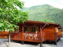 Chalet 5 Personen Porlezza - Ferienwohnung N°64238