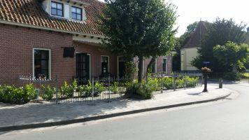 Huis Visvliet - 12 personen - Vakantiewoning