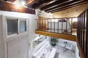 Maison Barcelona - 2 personnes - location vacances  n°64246