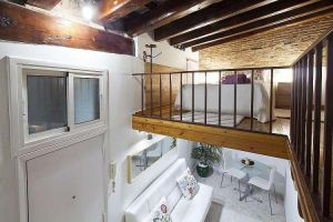 Casa Barcelona - 2 personas - alquiler n°64246