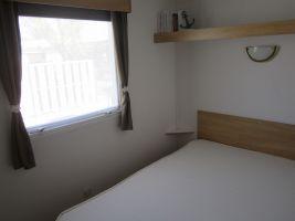 Mobil-home Villeneuve En Retz - 5 personnes - location vacances  n°64266