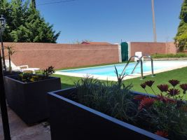 House in Abeilhan for   8 •   with private pool