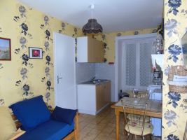 Flat La Bourboule  - 3 people - holiday home  #64278