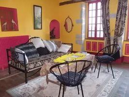 Gite Saulieu - 6 personnes - location vacances  n°64307