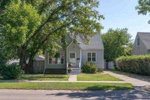 Maison Edmonton - 2 personnes - location vacances  n°64310