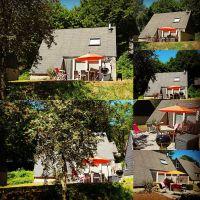 Chalet Malmedy - 6 personnes - location vacances  n°64325