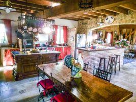 Haus in L'ametlla de mar für  14 •   Hohes Qualitäts Niveau  N°64356