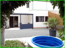 Flat in Apremont for   4 •   private parking