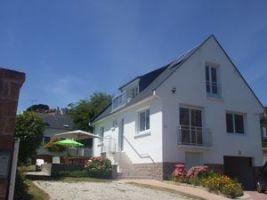 House Perros-guirec - 6 people - holiday home  #64362